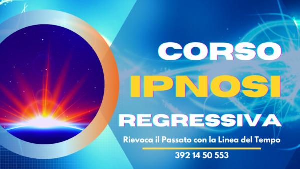 Corso Ipnosi Professionale Ipnotista Ipnologo Hypnotherapist Certificato settembre 2020